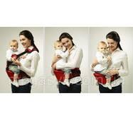 Хипсит, кенгуру-рюкзак для перенесення дітей