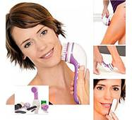 Універсальний набір для догляду за шкірою Derma Seta (прилад Дерма Сета)