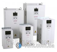 Частотный преобразователь 1.5 кВт GTAKE GK500-2T1.5B (1.5kW-1f- 220V)