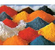 Термореактивна поліефірна порошкова фарба PE54