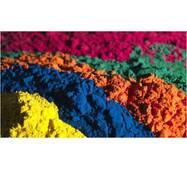 Термореактивна поліефірна порошкова фарба PE38