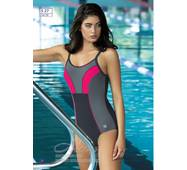 Цілісний купальник для басейну мод. 27