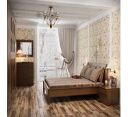 Модульная спальня Melody/Мелодия