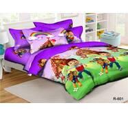 """Комплект постельного белья для мальчика """"Ранфорс"""" 291"""