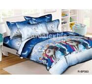 """Комплект постельного белья для мальчика """"Ранфорс"""" 280"""