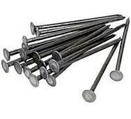 Цвяхи шиферні 120 mm, купити в Одесі