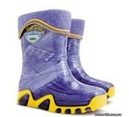 Гумові чоботи DEMAR STORMIC LUX PRINT j (Джинс), 20-27, купити в Харкові