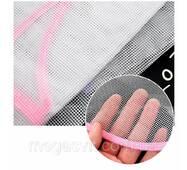 Сетка для защиты одежды от утюга 40х60 см (сетка для глажки белья)