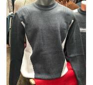 Чоловічий вовняний светр  Туреччина