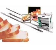 Ножи для хлеборезательных машин