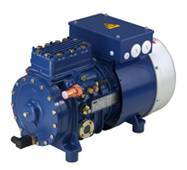 Компрессор с охлаждением всасываемым газом R-22 HG 34P/380-4(S)