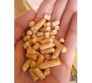 Пелети з сосни від виробника