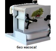 Фильтр для вина на 6 пластин Colombo, эмалированный