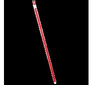 Кий стальной с резьбой, 120 см Uctem MSR294