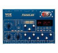Процессор Vox TONELAB