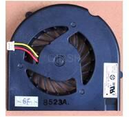 Вентилятор HP CQ50, CQ60, G60, G60-1000 ( MCF-W11BM05)