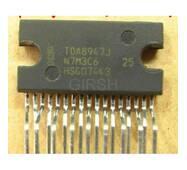 Микросхема TDA8947J ZIP17