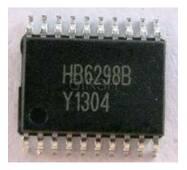 Микросхема HB6298B