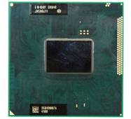 Процессор для ноутбука INTEL Core i3-2310M (Sandy Bridge, Dual Core, 2.1Ghz, 3Mb L3, TDP 35W, Socket G2/rPGA988B/FCBGA1023)