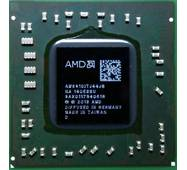 Процессор для ноутбука AM6410ITJ44JB A8-6410 (Beema, Quad Core, 2.0-2.4Ghz, 2Mb L2, TDP 15W, Radeon R5 series, Socket BGA769)
