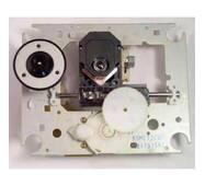 Голівка лазерна KSM - 213ccm with Mechanism