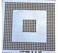 Трафарет ATI IXP400/IXP450