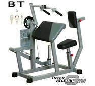 Трицепс машина модифікована Inter Atletika BT209.2