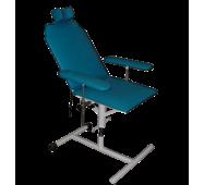 Крісло отоларингологічне КО- 1