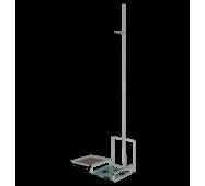 Ростомір з механічними вагами РПВ- 2000