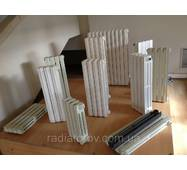 Чугунные радиаторы отопления Adarad Ridem Plus 350/95