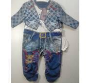 Чоловічок для малюків  оптом 3-9 місяців