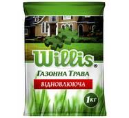 Трава Восстанавливающая, Willis купить в Житомире