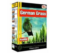 Низкорослая трава Колибри
