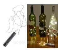 Светодиодная гирлянда для подсветки любых предметов.