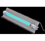 Опромінювач бактерицидний настільний з лампою 8 Вт ОБН-15м