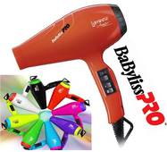Фен Babyliss LUMINOSO