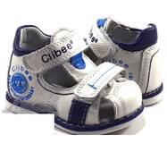 Босоніжки для хлопчиків Clibee 18-23