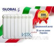 Алюминиевый радиатор Global VOX EXTRA 800/100 (Италия)
