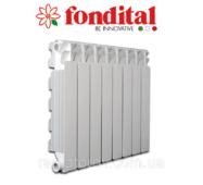 Алюминиевый радиатор Fondital Calidor Super 350/100 B4 (Италия)