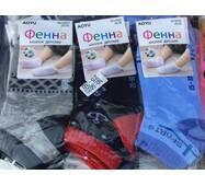 Детские демисезонные носки Фенна оптом 25-30 размер