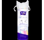 Косметичні подушечки Bella Cotton 80 шт Польща