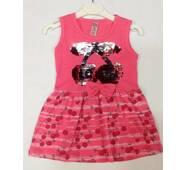 Детский летнее платье оптом 1-5 лет