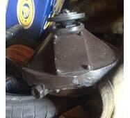 Гідромуфта для двигуна У1Д6, 1Д6, конверсія