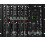 Микшер для DJ Behringer DX 2000 USB Pro