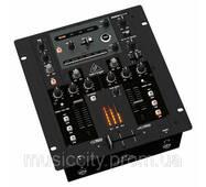 Микшер для DJ Behringer NOX 202