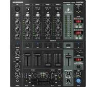 Мікшер для DJ Behringer DJX 750 Pro