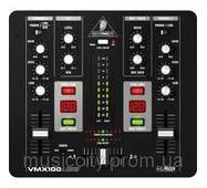Мікшер для DJ Behringer VMX 100