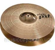 """Набір тарілок для барабанів Paiste PST 5 Hi - Hats 14"""""""