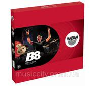 Набір тарілок для барабанів Sabian B8 Effects Pack