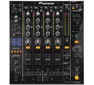 Мікшер для DJ Pioneer DJM850K